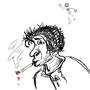 Smoker by sufu5a