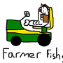 Farmer Fishy by Truejolet