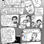 My Gamer Comic (PART III) by Justinian