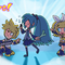 Vocaloids and Then Some