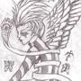 Angel by Nao-Haruki