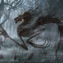 Dragon of spirits by archir