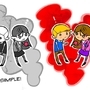 Love in Flash by SmokeryDots