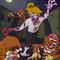 Monkey Zombie Island