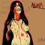 Alma Nude by Biggs3420