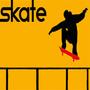 Skateboard by DrunkenDummy