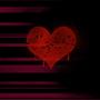 Promotional Heart BG