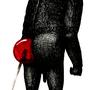 The Candyman by unfrozenMONKEY