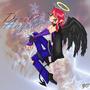Devil Angel by NekoArime