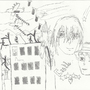 Howl Sketch by Muchoman789
