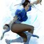 Chun-Li by jaimito