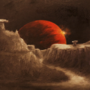 Red Planet Rising