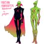 Martian Manhunter REDESIGNED