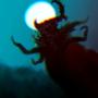 nightmare demon v 2