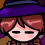 Yume Nikki (very late halloween drawing oops)