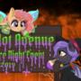 CA Halloween Banner