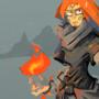 The Druidic Wildfire