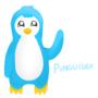Pinguino's friend (maybe?)