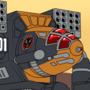 Comm Stumpycoon: Command Star