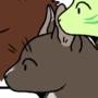 Mudpath, Bumblepaw & Aloetail