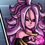 Vs Android 21