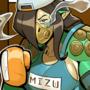 "Mizu-""Hitman"" Stance"