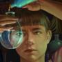 Alchemist (Threads of fate game art)