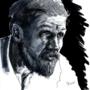 Tom Hardy - Sketch