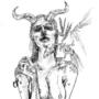 Succubus Sketch