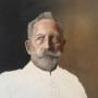 Wilhelm II - Oil Painting