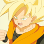 Super Saiyan Goku X