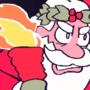 Santa Claus: Into the Santa-Verse
