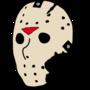 Part 7 Jason Mask