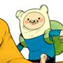 Adventure Time (fanart)
