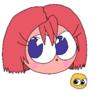 Cursed Emoji - Kairi Edition