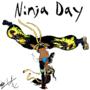Ninja Day 2019: Zarina