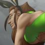 Jade Bunny