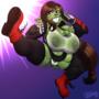 Goblin Tifa