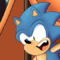 Untitled Sonic Game