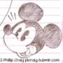 Disney World autographs master post pt. 1