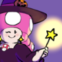 Witch Toadette