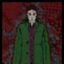 Vampire The Masquerade - Albert Luther
