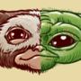 Baby Yoda Mogwai Gizmo