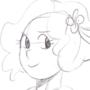Labradorite Outfit Sketches