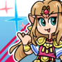 Zelda: Death By Sparkles