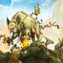 mecha-mammoth mayhem! by jouste