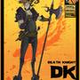 epic battle axe-ian DK by jouste