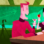 Airpot Bar Suspicions by AlmightyHans