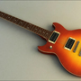 Ibanez AR 250 by Marks-a-lot