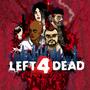 Left 4 Dead Poster by Drakxxx